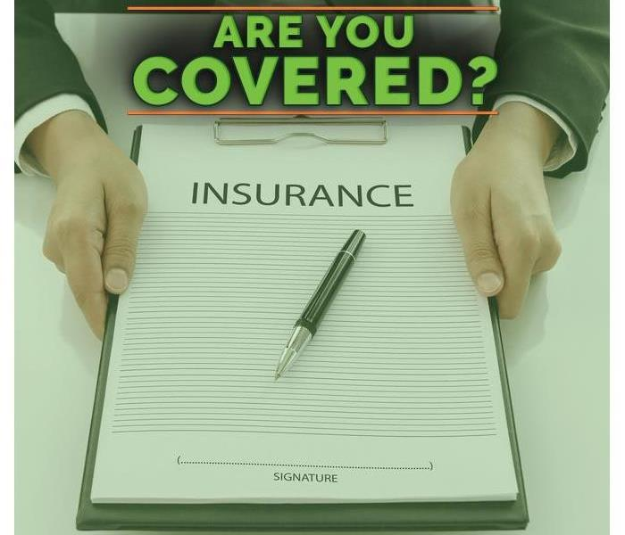 Commercial What Does Business Interruption Insurance Cover?
