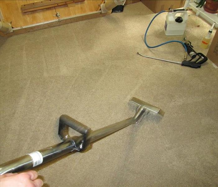 Cleaning High-Quality Carpet Cleaning!