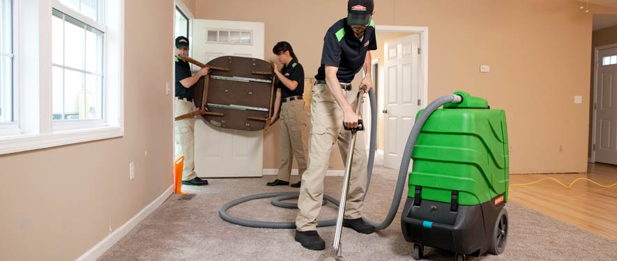 Renton, WA residential restoration cleaning